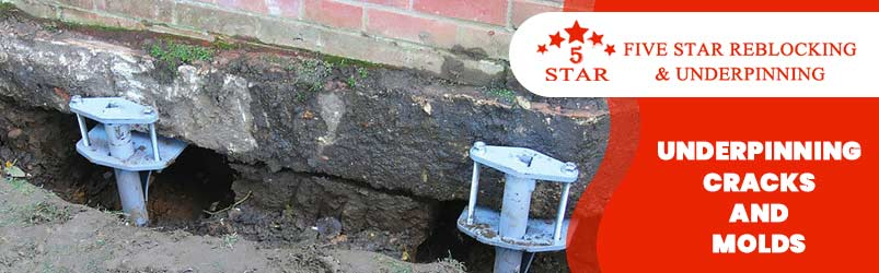 Underpinning Services
